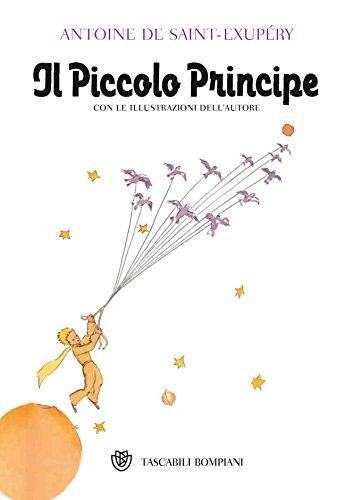 Il piccolo Principe Tascabili ragazzi PDF