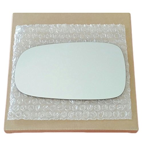 mirror-glass-and-adhesive-2003-2011-saab-9-3-or-2003-2009-saab-9-5-driver-left-side-replacement-glas