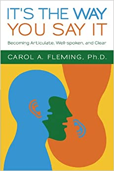 how to become articulate well spoken