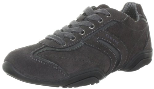 Geox DONNA ARROW D1320F00022C9002, Sneaker donna, Grigio (Grau (DK GREY C9002)), 42