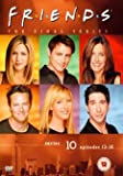 Friends: Series Ten, Vol. 4 [Region 2]