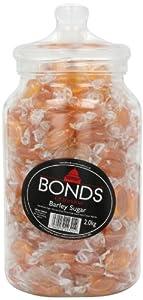 Bonds Barley Sugar Jar 2 Kg