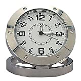 Motion Activated USB Spy Clock Audio Video Webcam