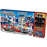 Mega Bloks Deluxe Pursuit Streetz Super Set