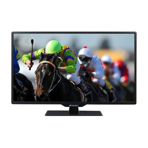 """Brand New Orion Electric Co., Ltd - Sansui Accu Sled3215 32"""" 720P Led-Lcd Tv - 16:9 - Hdtv - Atsc - 1366 X 768 - Dolby Digital - 3 X Hdmi """"Product Category: Televisions/Lcd Tvs"""""""