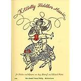 Hillbilly Fiddlers Music für Violine und Gitarre