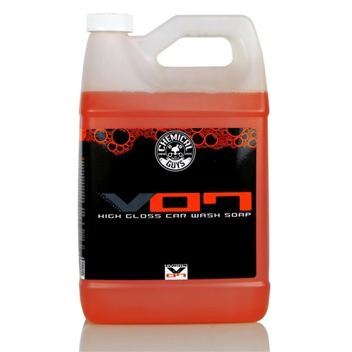 chemical-guys-cws-808-hybrid-v7-optical-select-high-suds-car-wash-soap-1-gal