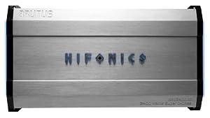 Hifonics BRX2400 1D Brutus Vehicle Mono Subwoofer Amplifier