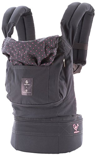 ERGObaby-Carrier-Bundle-of-Joy-Pink-Polka-bellybutton