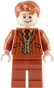LEGO Harry Potter: Fred Weasley / George Weasley Minifigure
