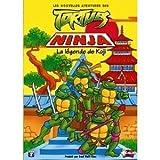 echange, troc Les Nouvelles aventures des Tortues Ninja - La légende de Koji