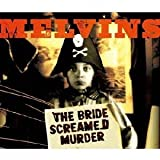 THE BRIDE SCREAMED MURDER by DIW Records (JAPAN)