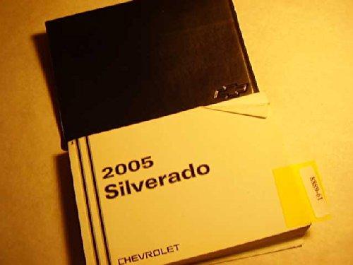 2005-chevrolet-silverado-owners-manual