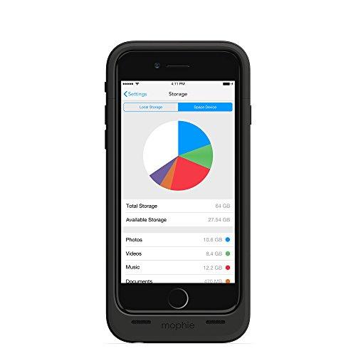 mophie-space-pack-64-go-pour-iphone-6-6s-boitier-de-batterie-noire
