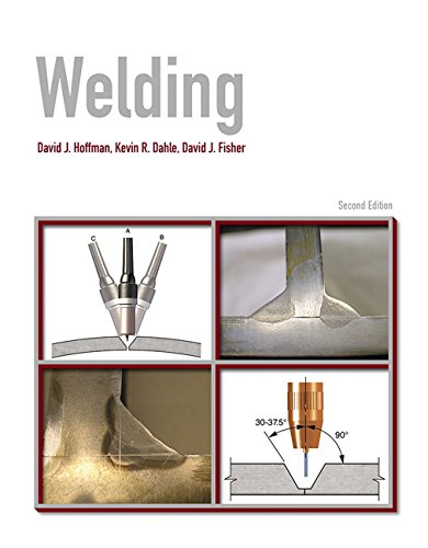 Welding (2nd Edition) (Gas Tungsten Arc Welding compare prices)