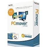 Laplink PCmover Ultimate, 3 licences (PC)by Laplink