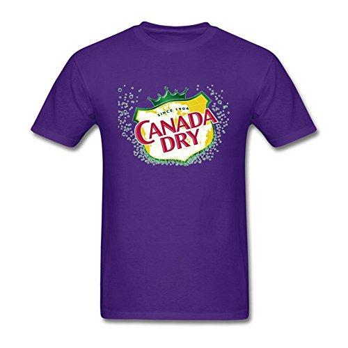 mens-canada-dry-club-soda-short-sleeve-t-shirt