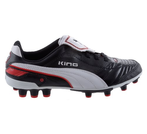 Puma  King Finale Synth. Grass Sports Shoes - Football Mens