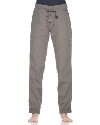 Dimensione Danza Cuffed Pantalone [Viola]