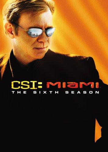 CSI:Miami シーズン6