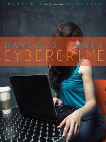 Cybercrime: The Transformation of Crime in the Information Age