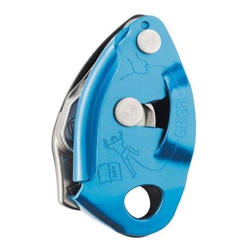Petzl Grigri 2 - Blue