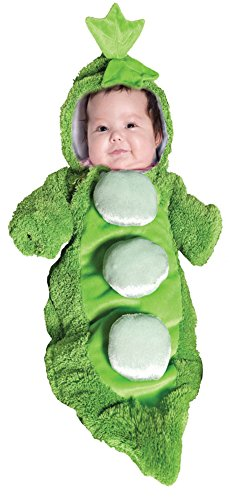Baby Costumes - Pea In A Pod Infant Costume