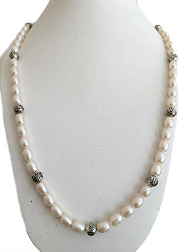 pearl-inn-aaa-9-mm-61-cm-72-cm-susswasser-zuchtperle-natural-weiss-halskette-mit-perlen-und-passende