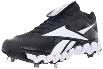 Reebok Men's Zig Cooperstown Low M Baseball Shoe