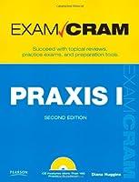 PRAXIS I Exam Cram by Huggins