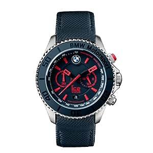 アイスウォッチ BMW STEEL クロノ クオーツ メンズ 腕時計 BM.CH.BRD.B.L.14[並行輸入品]