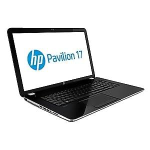 HP Pavilion 17-e055nr