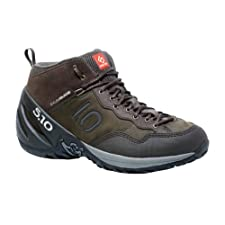 Five Ten Men's Exum Guide Hiking Boot Twilight11