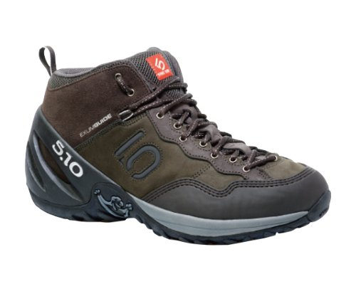 Five Ten Men's Exum Guide Hiking Boot ,Twilight,8
