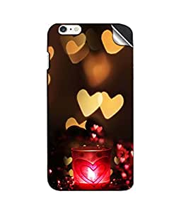 MOBILE SKIN FOR Apple iPhone 6S