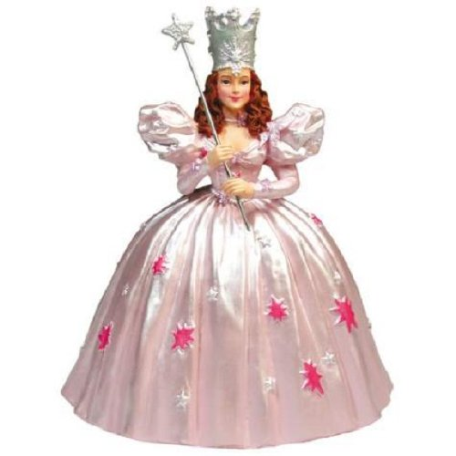 Westland Giftware 3-1/2-Inch Glinda The Good Witch Mini Figurine