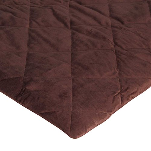Quilted Playard Sheet front-943933