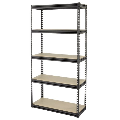 Gorilla Rack 5 Shelf Storage Rack