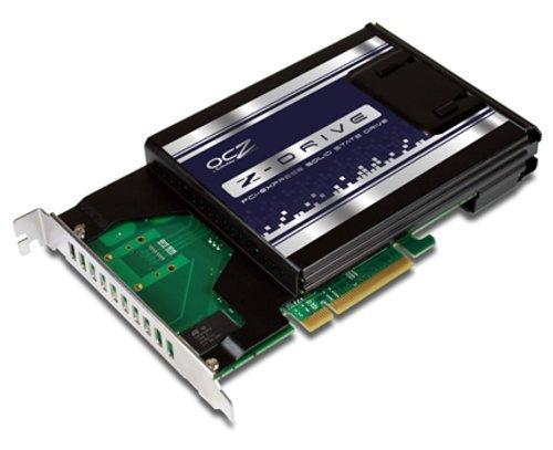 OCZ 1 TB PCI Express SATA 2 Solid State Drive Z-DRIVE P84 OCZSSDPCIE-ZDP841T