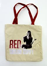 Sitting Canvas Tote Bag