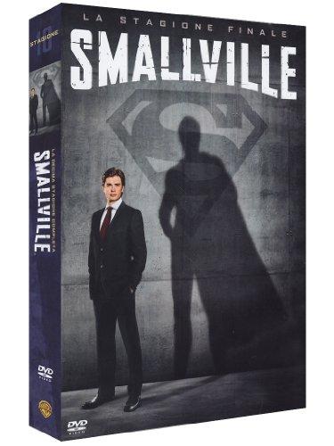 SmallvilleStagione10 [6 DVDs] [IT Import]