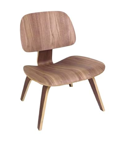 Stilnovo The Charles Chair, Walnut