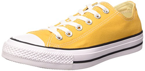 Converse Converse Sneakers Chuck Taylor All Star C151170 - Zapatillas Unisex adulto, Naranja (Solar Orange), 40 EU