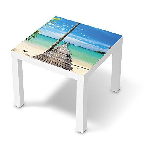 Bedruckte-Klebe-Folie-fr-IKEA-Lack-Tisch-55x55-cm-Mbel-folieren-Mbelgestaltung-Mbeldekor-kreative-Wohnideen-Schlafzimmer-Mbel-Deko-Erholung-Wellness-Blue-Water