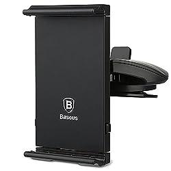 Baseus Batman Series Tablet Car Mount Holder For Karbonn A39 HD