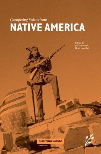 Native American People Names