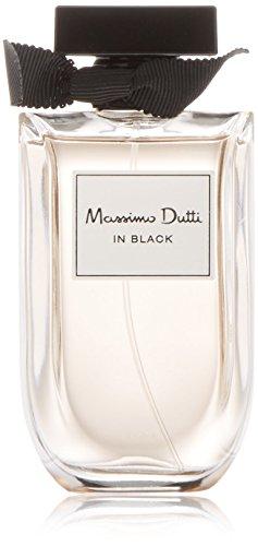 Massimo Dutti in Black Her Colonia - 80 ml