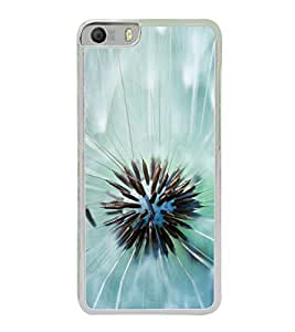 Beautiful Flower 2D Hard Polycarbonate Designer Back Case Cover for Micromax Canvas Knight 2 E471
