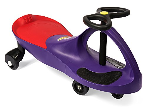 PlasmaCar Ride On Toy - Purple