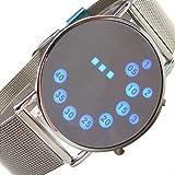 ミラーLED腕時計 / BURBERRYポールスミス DIESEL FOSSIL5